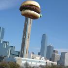 Half price food deals & specials in Dallas TX